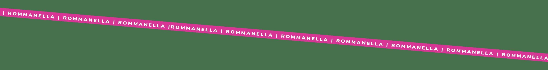 oblicua con logo Rommanella